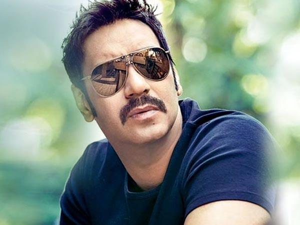 अजय देवगन की धमाकेदार बिग बजट एक्शन बॉयोपिक- 2019 में रिलीज है FINAL