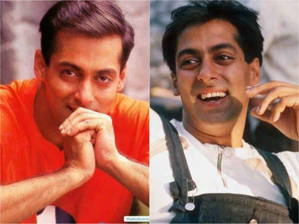 30 साल पहले सलमान खान को मिली पहली फिल्म, सबने कर दी reject, बड़ा खुलासा