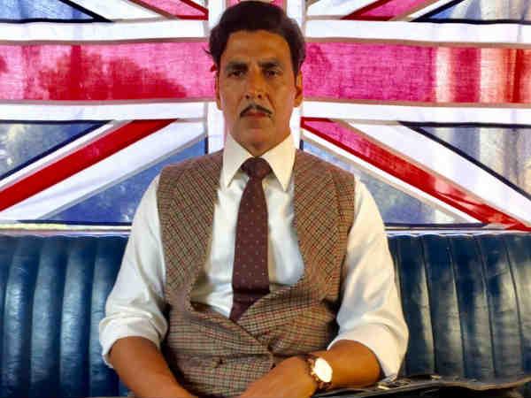 अक्षय कुमार की नई फिल्म, दूसरा धमाकेदार लुक Out, एकदम जबरदस्त