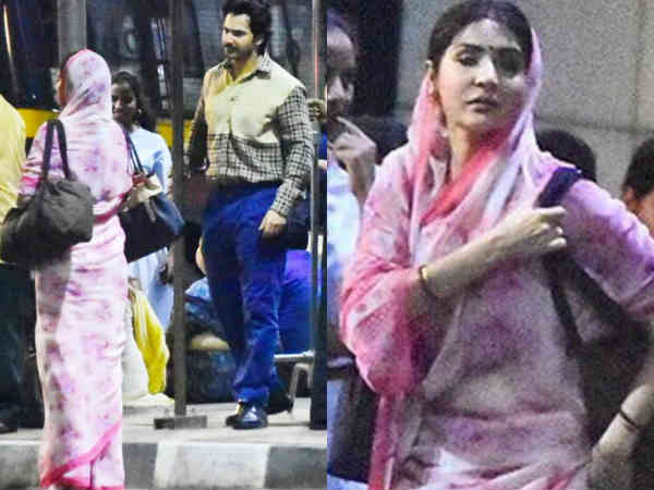 anushka-sharma-varun-dhawan-leaked-pictures-from-sui-dhaaga-sets