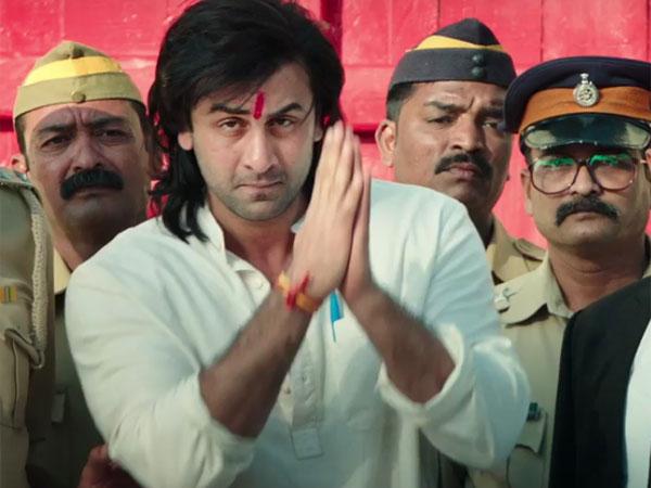 'संजू' रणबीर कपूर ने सलमान खान को दिया करारा जवाब- ऐसे की बोलती बंद !