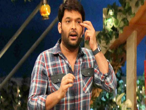 कपिल शर्मा के फैंस के लिए चौंकाने वाली खबर,टीवी और फिल्म से अलविदा !