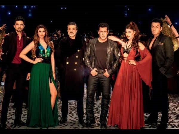 First Review: सलमान खान की 'रेस 3'- धमाकेदार ट्विस्ट और रोमांचक क्लाईमैक्स