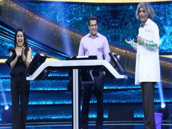 सलमान खान सुपर फ्लॉप,तगड़ी प्लनिंग के साथ 10 का Dhamaka,वीडियो जबरदस्त
