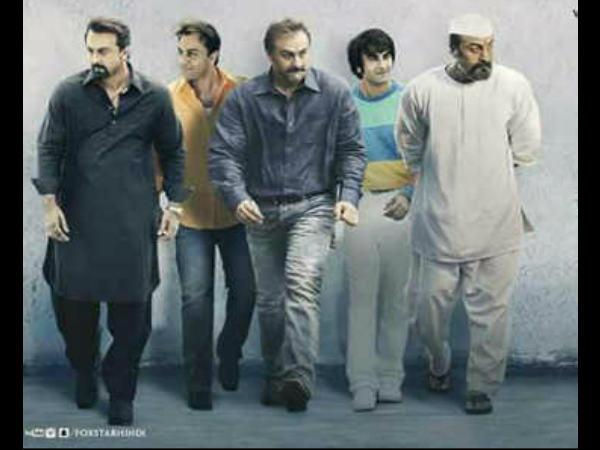 'संजू' का ताबड़तोड़ धमाका- 1000 करोड़ क्लब में एंट्री की जबरदस्त तैयारी!