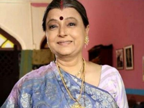 टीवी और फिल्मों की मशहूर अभिनेत्री रीता भादुड़ी का निधन, शोक में डूबी इंडस्ट्री