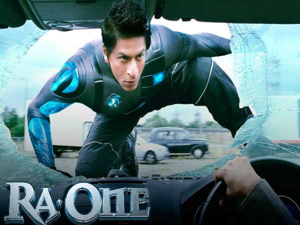शाहरुख खान की फिल्म रा-वन का बनेगा सीक्वेल, अनुभव सिन्हा ने खोले कई राज