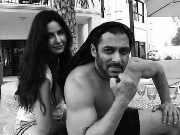 सलमान खान की भारत को लेकर बोली कटरीना कैफ, वो इस फिल्म का हिस्सा नहीं है