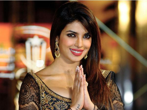 प्रियंका चोपड़ा लेंगी फिल्म के प्रॉफिट का हिस्सा, ऐसा करने वाली पहली अभिनेत्री बनी