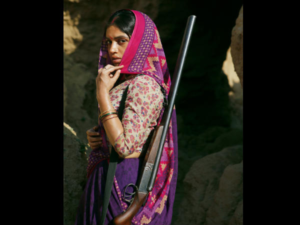 अक्षय कुमार को रोल मॉडल मानती है भूमि पेडनेकर, सोनचिरैया रिलीज को तैयार