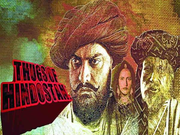 ठग्स ऑफ हिंदुस्तान: आमिर और बिग बी की फिल्म में नजर आएंगे 2 लाख किलो वजन के दो पानी के जहाज