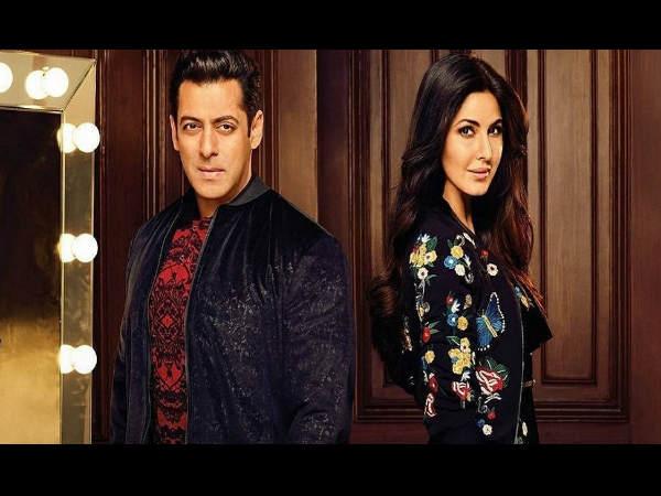 टाइगर जिंदा है के बाद फिर साथ नजर आएंगे सलमान खान और कटरीना कैफ