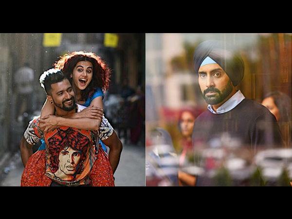 सामने आई अभिषेक बच्चन की मनमर्जियां की रिलीज डेट, शाहिद कपूर से होगी भिड़ंत