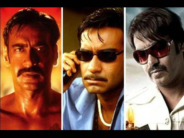 बैक 2 बैक दो नई फिल्में फाइनल और अजय देवगन ने किया इस पुरानी ब्लॉकबस्टर फिल्म से WALK OUT!
