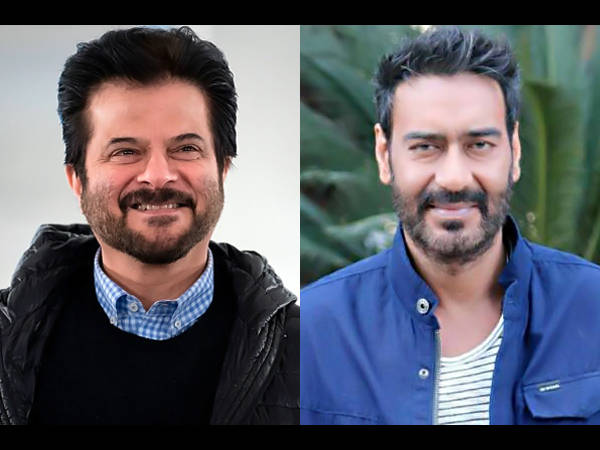 आगे बढ़ेगी अजय देवगन की यह धमाकेदार कॉमेडी फिल्म- 2019 रिलीज या..!