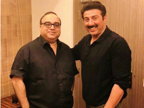 अजय देवगन, अक्षय कुमार के बाद- अब सनी देओल भी तैयार- धमाकेदार फिल्म