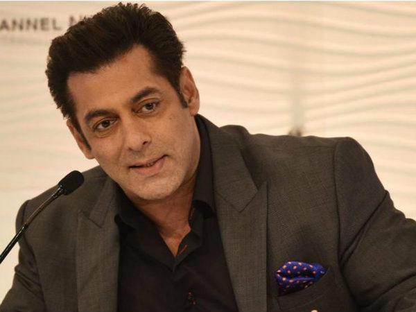 कभी नहीं बनेगी सुपरस्टार सलमान खान की बॉयोपिक फिल्म- यहां जानें क्यों!