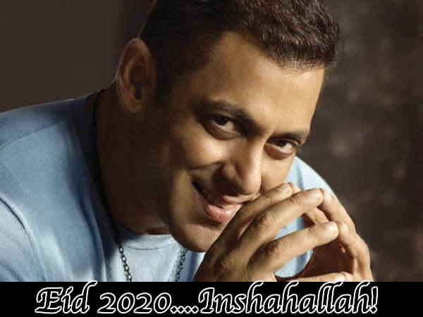 सलमान खान ने EID 2020 का धमाका तय, 400 करोड़ी क्लब में एंट्री BOOKED, फिल्म का नाम भी शानदार