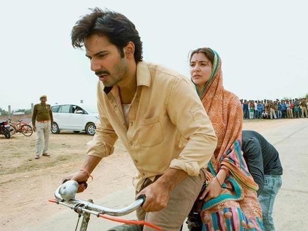वरुण धवन और अनुष्का शर्मा की फिल्म सुई धागा का ट्रेलर इस दिन होगा रिलीज
