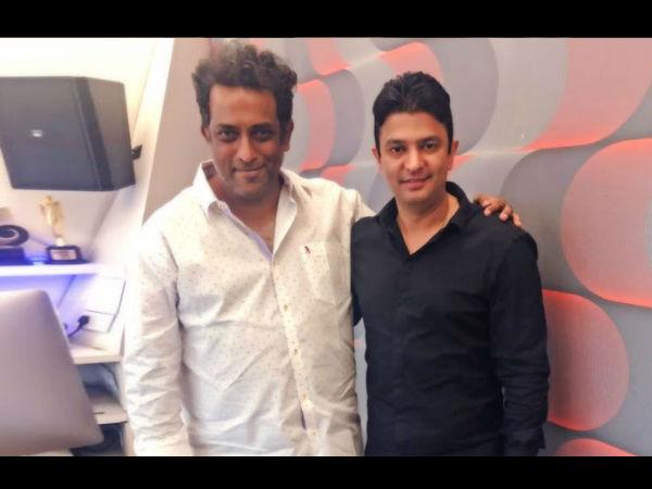 अनुराग बासु और भूषण कुमार की जोड़ी मचाएगी धमाल, जानिए कैसी होगी फिल्म