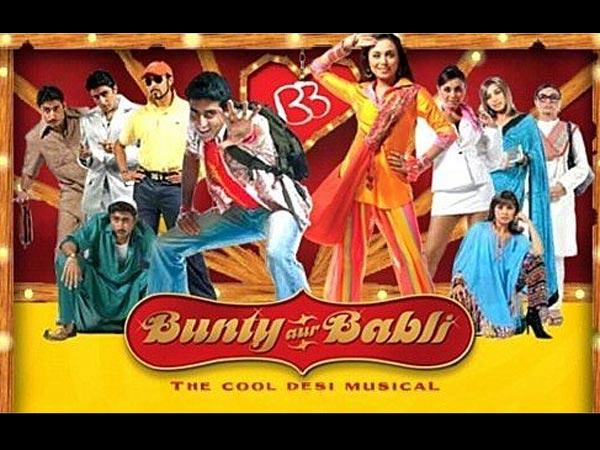 #PictureShuru: 10 साल बाद बंटी और बबली सीक्वल में अभिषेक बच्चन और रानी मुखर्जी