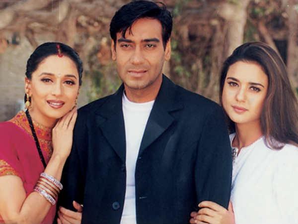 Ajay Devgn Film Yeh Raaste Hain Pyaar Ke Clocks 17 Years Know Why It