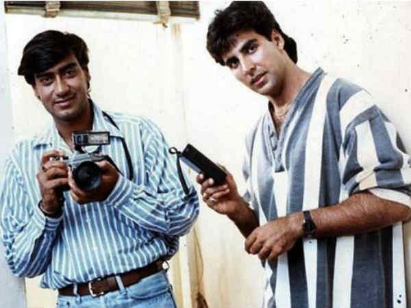 अजय देवगन और अक्षय कुमार एक साथ, हुआ हिट Dhamaka, अब 2019 की तैयारी