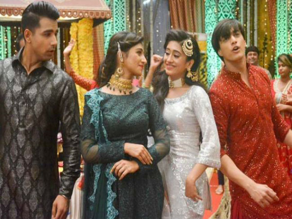 Mohsin Khan and Rishi Dev Fight video