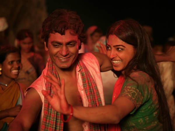 हनी त्रेहान की डेब्यू फिल्म में फाइनल हुई मांझी की सुपरहिट जोड़ी - राधिका आप्टे और नवाज़ुद्दीन