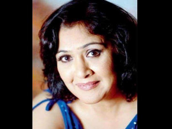 श्रीदेवी के बहन के किरदार में नजर आई अभिनेत्री सुजाता कुमार का कैंसर के कारण निधन
