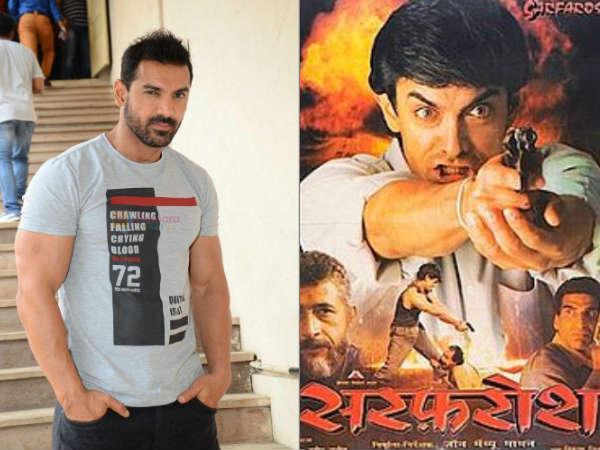 सरफरोश 2: जॉन अब्राहम बोले, आमिर खान की फिल्म का सीक्वल करना मेरे लिए गर्व की बात है