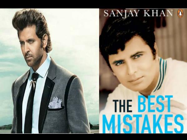 संजय खान बायोपिक: ऋतिक रोशन ने शेयर किया संजय खान का फर्स्ट लुक, इंडस्ट्री का नं 1 खान
