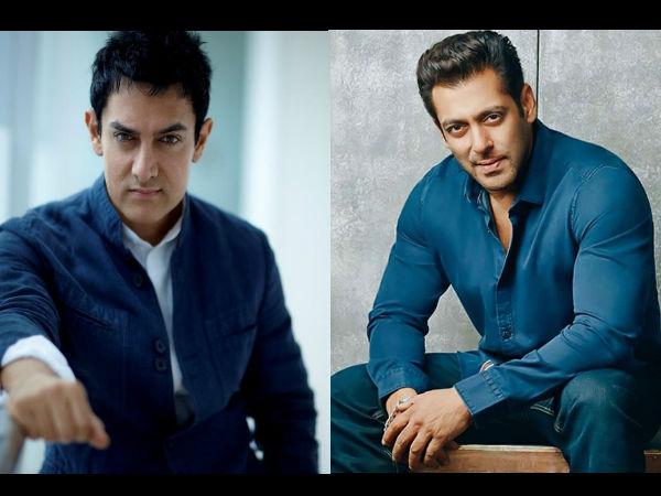 सलमान खान ने खोला राज, आमिर खान की गरबा स्टिक से घायल फैन के लगे थे 12 टांके