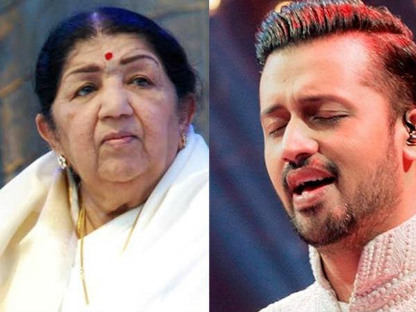 आतिफ ने गाया 'पाकीजा' का रीमिक्स गाना, लता मंगेशकर बोलीं मैं सुनना भी पसंद नहीं करुंगी