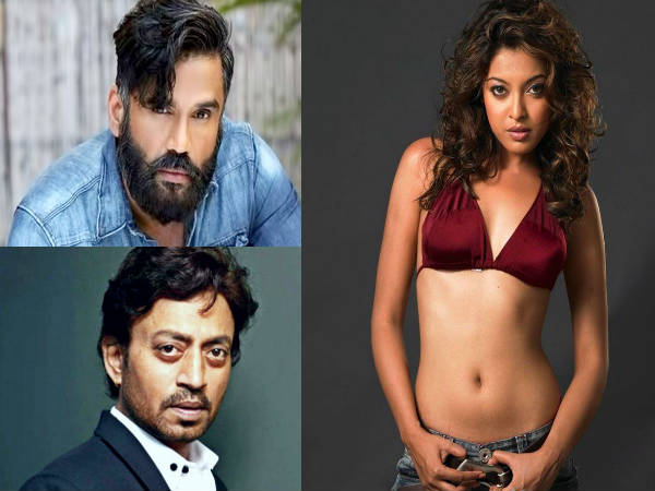 तनुश्री दत्ता: विवेक अग्निहोत्री ने कहा, कपड़े उतार और नाच, सुनील शेट्टी और इरफान खान ने बचाया
