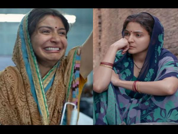 सुई धागा मीम्स पर बोली अनुष्का शर्मा, ये अच्छा है- कैरेक्टर लोगों के दिमाग में बस गया है