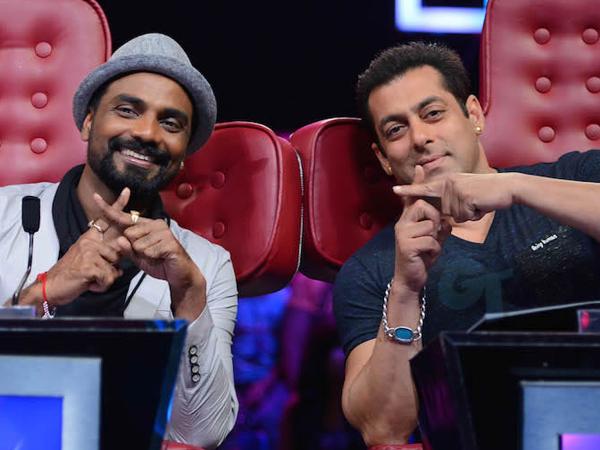 ''जैसे ही सलमान खान की एंट्री हुई, फिल्म में सबकुछ बदल दिया गया था''