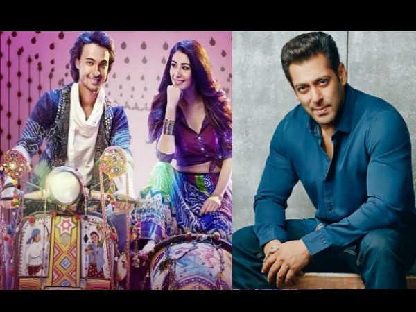 लवयात्री: नाम बदलने से भी नहीं बनी बात, सलमान खान की इस फिल्म पर फिर से FIR दर्ज