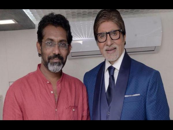 झुंड: अमिताभ बच्चन के साथ बॉलीवुड में डेब्यू करेंगें सैराट के निर्देशक नागराज मंजुले