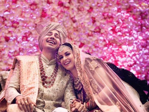 सुमित व्यास ने एकता कौल से रचाई शादी, वायरल हो गईं दोनों की सुंदर तस्वीरें