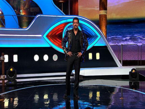 BIGG BOSS 12 LIVE  शाहरूख-आमिर के  साथ सलमान खान का जबरदस्त टीआरपी धमाका