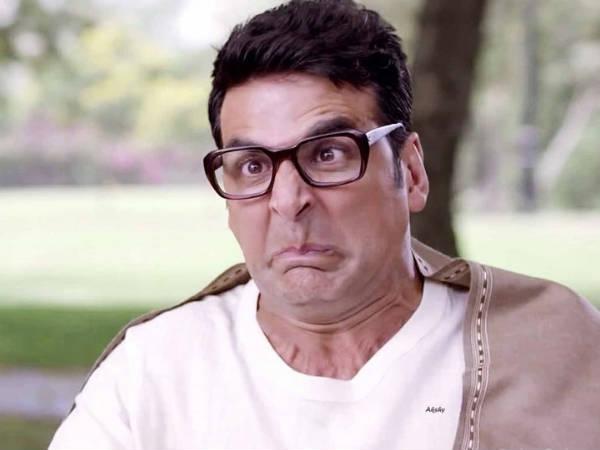 अक्षय कुमार तो अजय देवगन से भी आगे निकले, एक्ट्रेस को रुला डाला, ये तो हद ही हो गई