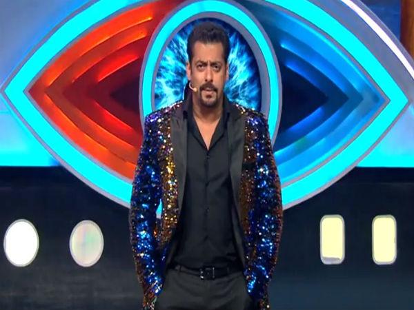 Bigg Boss 12 सलमान खान का भड़का गुस्सा,फैंस के लिए चौंकाने वाला फैसला !