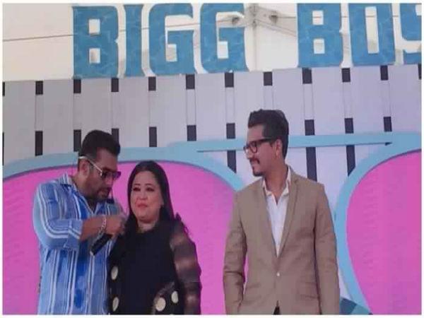 Shock कपिल शर्मा और Bigg Boss 12 फैंस के लिए बुरी खबर,धमाकेदार कमबैक