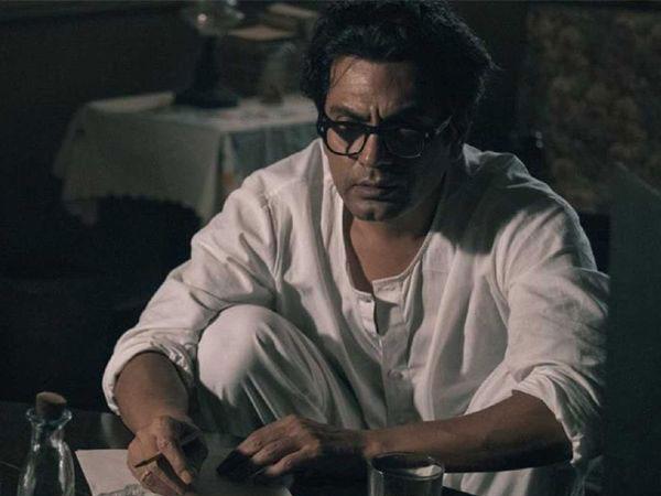 INTERVIEW: बॉक्स ऑफिस के लिए मुझे अलग तरह की फिल्में करनी होगी- नवाजुद्दीन सिद्दिकी