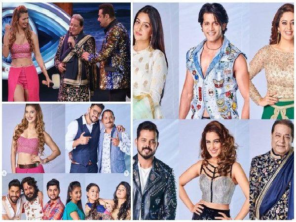 BIGG BOSS 12 रातों रात ये बन गया सुपरस्टार,सलमान खान के ब्लॅाकबस्टर में एंट्री !