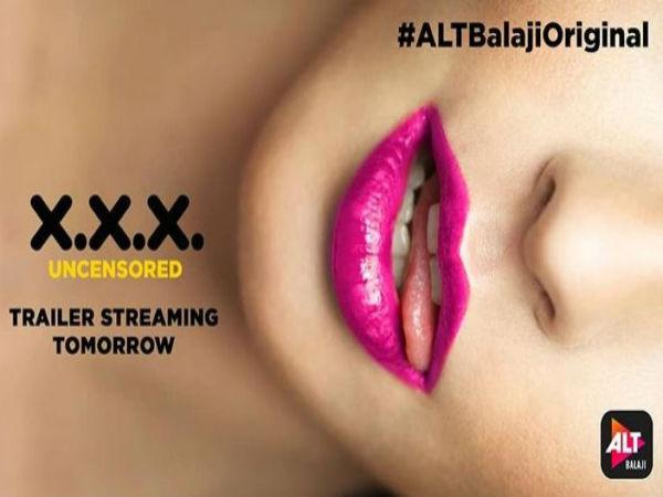XXX का बेहद सेक्सी प्राइवेट सीन, पहली बार सारी हदें पार , अकेले में देखिए VIDEO
