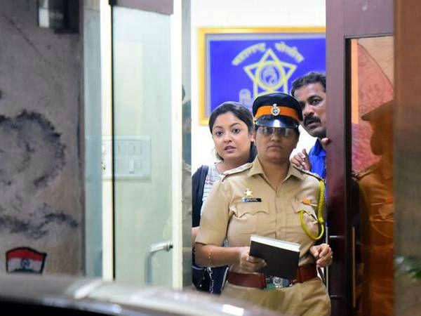 तनुश्री दत्ता केस: गणेश आचार्य, सामी सिद्दीकी और राकेश सारंग को पुलिस ने भेजा समन