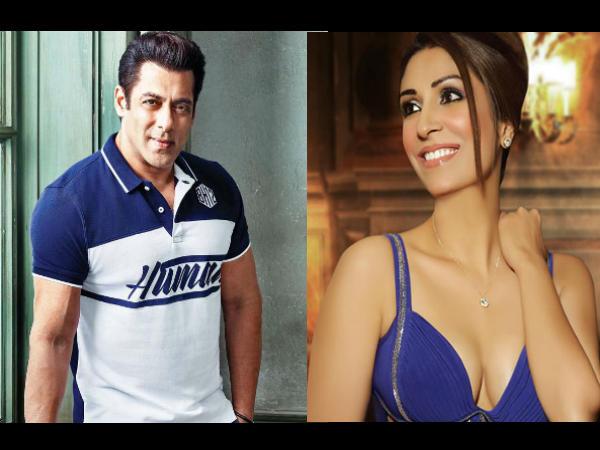 MeToo के लपेटे में आए सलमान खान, पूजा मिश्रा ने लगाया सेक्सुअल हैरेसमेंट का आरोप