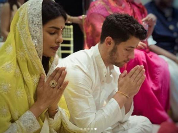 हो गया ऐलान, इस तारीख को होगी प्रियंका चोपड़ा और निक जोनस की शादी